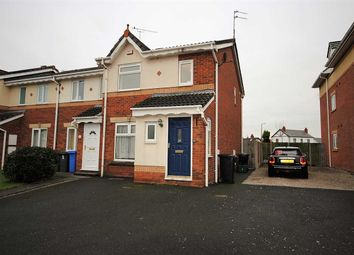 Thumbnail 3 bed property to rent in Gordonstoun Place, Thornton-Cleveleys