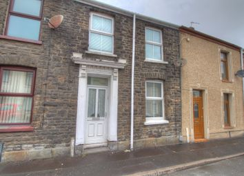 2 bed terraced house for sale in Thomas Street, Neath SA11