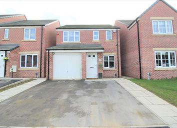 3 bed detached house for sale in Mitchells Avenue, Wombwell, Barnsley, South Yorkshire S73