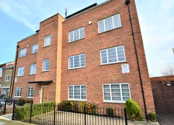 Thumbnail 1 bed flat for sale in Victoria Road, New Barnet
