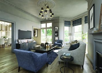 Thumbnail 2 bed flat for sale in The Heritage Buildings, Woodside Square, Muswell Hill, London