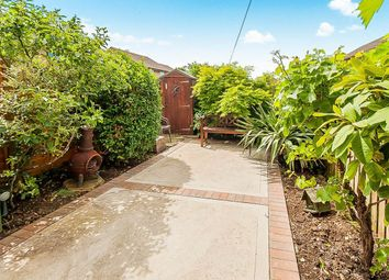 Thumbnail 1 bed semi-detached house for sale in Moulton Close, Grimsby
