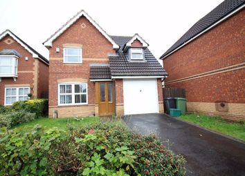 3 bed detached house to rent in Wadham Grove, Emersons Green, Bristol BS16