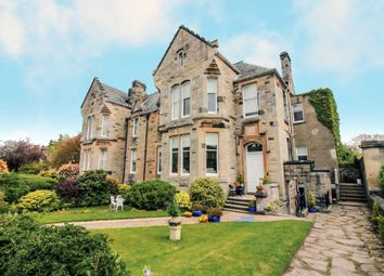 Thumbnail 2 bed flat for sale in 7B, Gladstone Place, Stirling