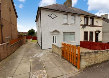 Thumbnail 3 bed semi-detached house for sale in Stanley Road, Greenrigg