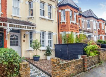 3 bed terraced house for sale in Natal Road, London N11