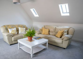 Thumbnail 2 bed flat for sale in 88-90 West Street, Havant