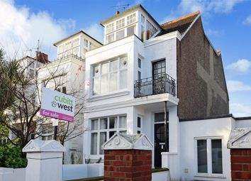 Thumbnail Studio for sale in Beaconsfield Villas, Brighton, East Sussex