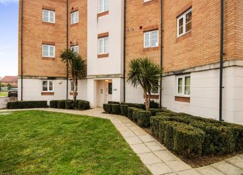 Thumbnail 2 bedroom flat for sale in Huron Road, Turnford, Broxbourne