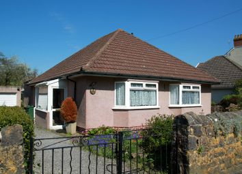Thumbnail 3 bed detached bungalow for sale in Uphill Way, Uphill, Weston-Super-Mare