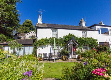 Thumbnail 3 bed cottage for sale in Cart Lane, Grange-Over-Sands