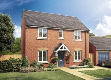Thumbnail 3 bedroom semi-detached house for sale in Wardentree Lane, Pinchbeck