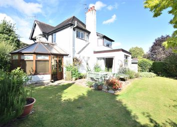 Thumbnail 4 bed detached house for sale in Cheltenham Road, Gloucester