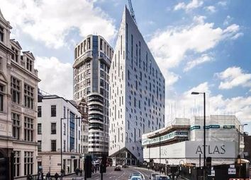 Thumbnail Studio for sale in Atlas Building, 145 City Road, London
