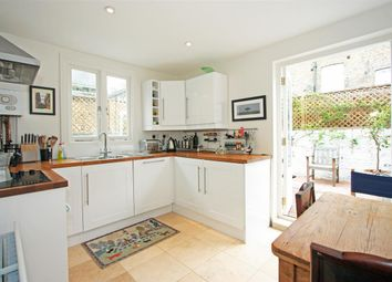 Thumbnail 2 bed flat to rent in Tennyson Street, London