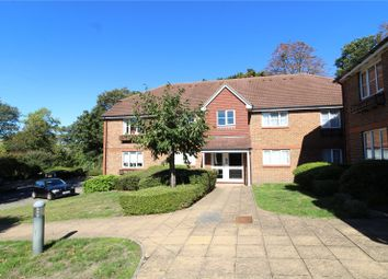 Thumbnail 2 bed flat for sale in Evelyn Way, Wallington