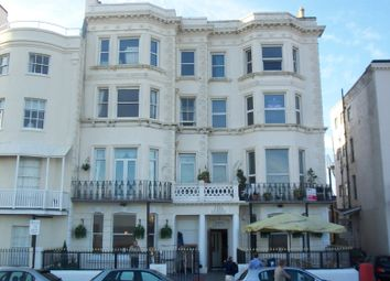 Thumbnail 1 bed flat to rent in Station Parade, Tarring Road, Worthing