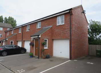Thumbnail 2 bed flat for sale in Middlefield Road, Allington, Chippenham