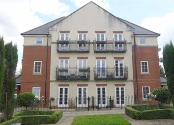 Thumbnail 2 bed flat to rent in The Village Square, Coulsdon