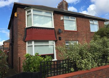 Thumbnail 1 bed flat to rent in High Street East, Wallsend