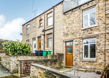 Thumbnail 2 bed terraced house to rent in Diamond Street, Moldgreen, Huddersfield