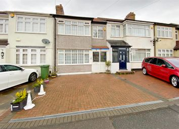 3 bed terraced house for sale in Chestnut Avenue, Hornchurch RM12