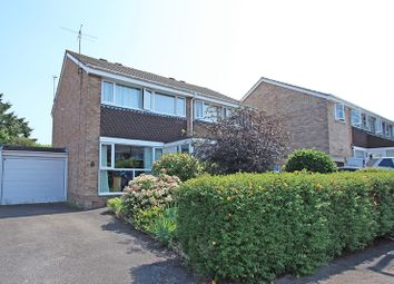 Thumbnail 3 bed semi-detached house for sale in Kilda Road, Highworth