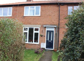 Thumbnail 2 bed property to rent in Vegal Crescent, Englefield Green, Egham
