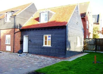 Thumbnail 2 bed terraced house to rent in Newland Street, Witham