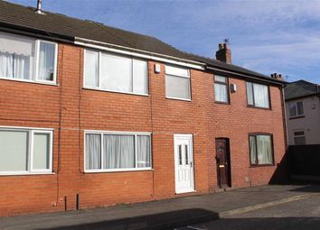 Thumbnail 3 bedroom terraced house to rent in Manning Road, Preston