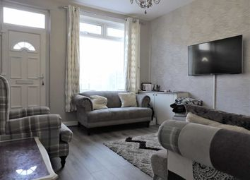 Thumbnail 2 bedroom terraced house for sale in Agnes Street, Manchester
