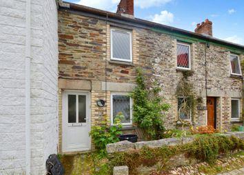 Thumbnail 1 bed terraced house to rent in The Terrace, Trevelmond, Liskeard, Cornwall