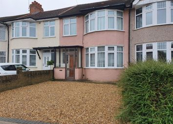 3 bed terraced house to rent in Grosvenor Crescent, Hillingdon, Middlesex UB10