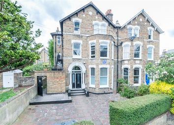 Thumbnail 2 bedroom flat for sale in Tressillian Crescent, London