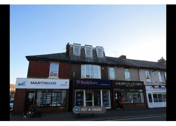 Thumbnail 3 bed maisonette to rent in Highfield Road, Blackpool