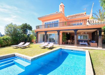 Thumbnail 6 bed villa for sale in Guadalmina Baja, San Pedro De Alcantara, Malaga, Spain