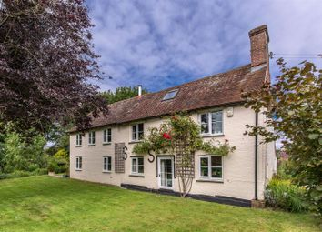 Thumbnail 3 bed detached house for sale in Broomham Lane, Whitesmith, Lewes