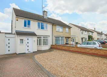 Thumbnail 3 bed semi-detached house for sale in Misty Meadows, Howard Road, Cambridge