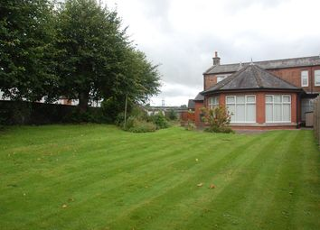 3 bed end terrace house for sale in Essex Park Cottages, Kellwood Place, Dumfries DG1