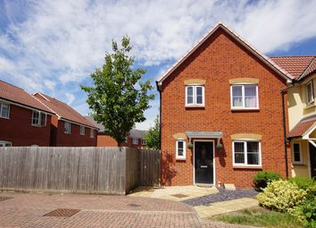 3 bed end terrace house for sale in Hollybrook Mews, Yate, Bristol BS37
