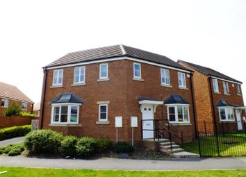 Thumbnail 3 bed detached house for sale in Whinmoor Way, Leeds, West Yorkshire