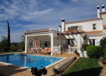 Thumbnail 3 bed villa for sale in Carvoeiro, Gramacho, Lagoa Algarve