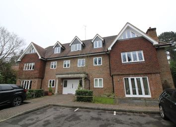 Thumbnail 2 bed flat to rent in Kellie House, London Road, Sunningdale, Berkshire