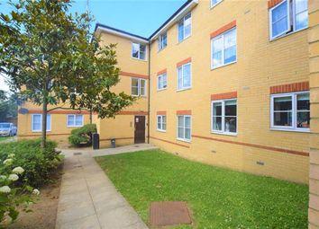 Thumbnail 2 bed flat to rent in Timberlog Lane, Basildon, Essex