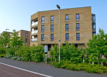 Thumbnail 2 bed flat for sale in Ellis Road, Trumpington, Cambridge