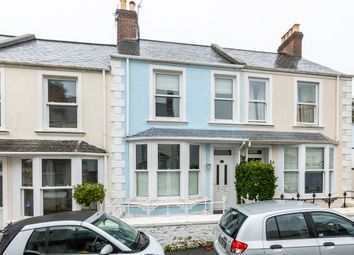 Thumbnail 3 bed town house for sale in 2 Coronation Road, St. Peter Port, Guernsey