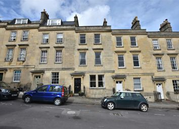 Thumbnail 4 bedroom town house for sale in Chatham Row, Bath, Somerset