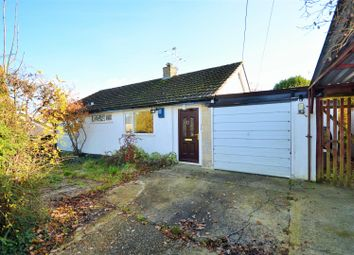 Thumbnail 3 bed detached bungalow for sale in Furge Lane, Henstridge, Templecombe