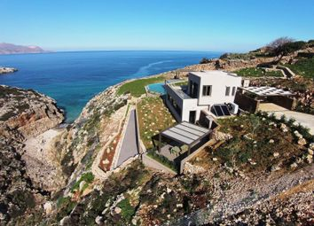 Thumbnail 5 bed villa for sale in Vamos Chania 730 08, Greece