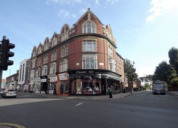 Thumbnail 1 bed flat to rent in Windsor Mansions, Grove Road South, Southsea